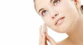 Savjeti za čišćenje lica