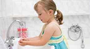 Crijevne zarazne bolesti u djece