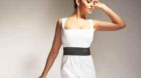 Mala bijela haljina
