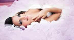 Make up za vjenčanje