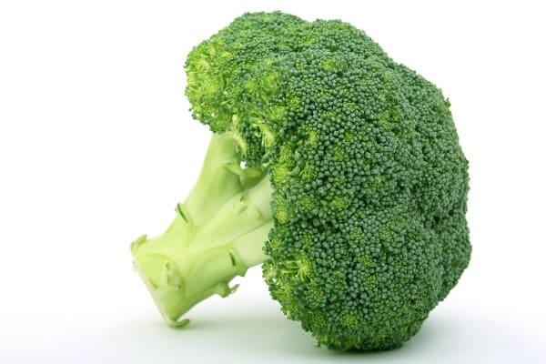 zeleno povrće brokula