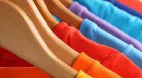 Tople i hladne boje odjeće