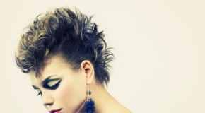 Punk moda