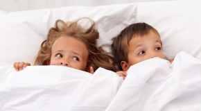 Ušljivost kod djece