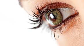 Prirodna krema za bore oko očiju