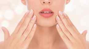 Kako njegovati suhu kožu