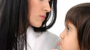Zašto dijete ne sluša