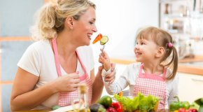 Najbolja hrana za djecu