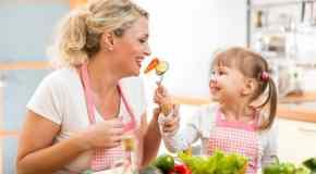 Kako da djeca zavole jesti