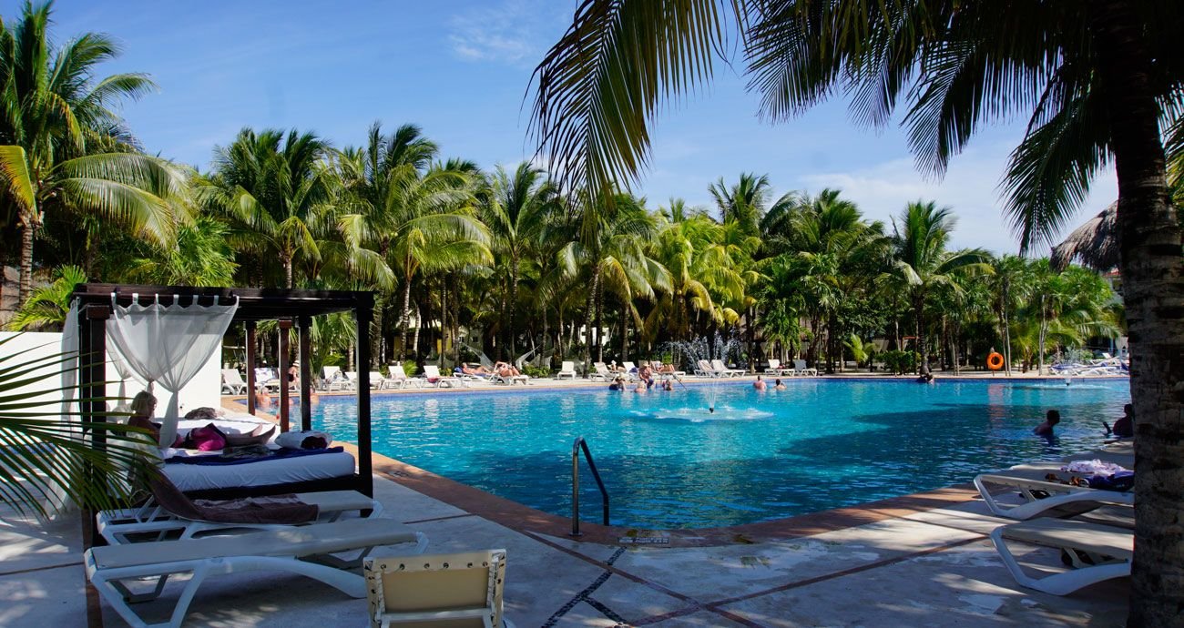 Best adults only resorts riviera maya think, that