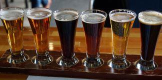 Craft beer in Boise, Idaho