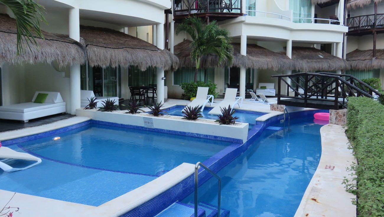 the best couples only resort in riviera maya el dorado. Black Bedroom Furniture Sets. Home Design Ideas