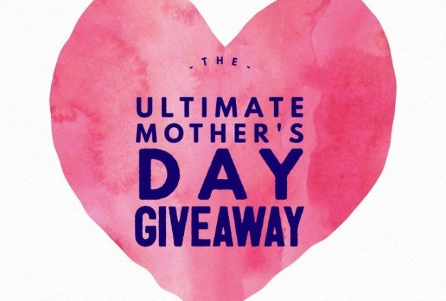 The Ultimate Mother's Day Giveaway