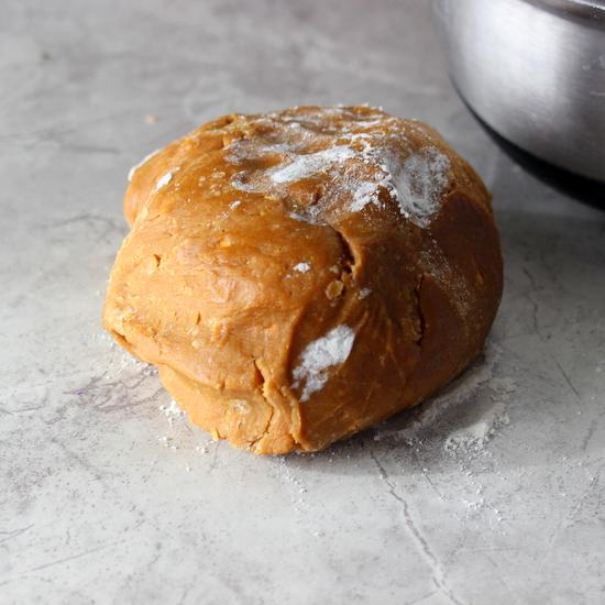 Peanut Butter Biscotti (Sugar Free)
