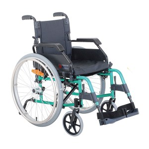L125 Lightweight Manual Wheelchair