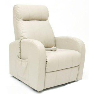 Pride LC-101R Lift Chair Levante Mushroom