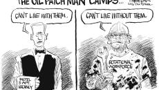 0326 Man Camps Cartoon