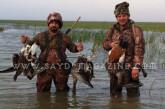 صور من رحلات الصياد العراقي أحمد زهير