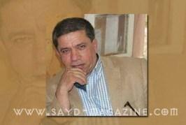 الطبيعة أم الشعراء .. ( الشاعر حسين شعيب )..شجرة عتيقة كعبها ختيار