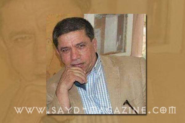 حسين شعيب