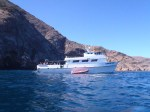Channel Islands Cruise