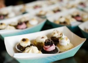 cupcake and wine tour