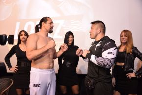 SBC 19 – Press conference and official weigh-in results