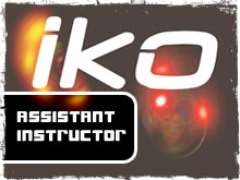 iko assistant intructor
