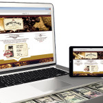 """Moving Beyond an """"Online Business Card"""""""