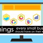 6 Things Every Small Business Should Have on Their Website