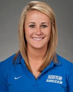 Female Athlete of the Week Kailyn Kugler