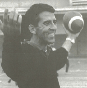 Bill Shields, Hall of Fame Coach