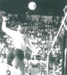 Don Dendinger, Hall of Fame Athlete