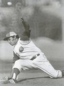 John Moreno, Hall of Fame Athlete