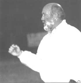 Jim St. Clair, Hall of Fame Special Achievement