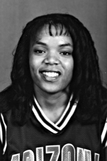 Janelle Thompson, Hall of Fame Athlete
