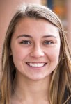 Laguna's Phoebe Madsen goes after it in athletics, academics