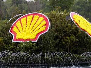 Shell Oil Company - In Photos: Largest Corporate Players In Immigration Reform