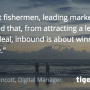 Inbound Marketing Quote