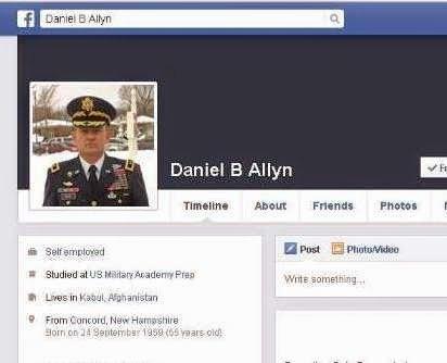 FB Profile DELETED alleyn