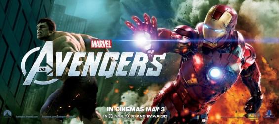 Avengers Assemble Banner