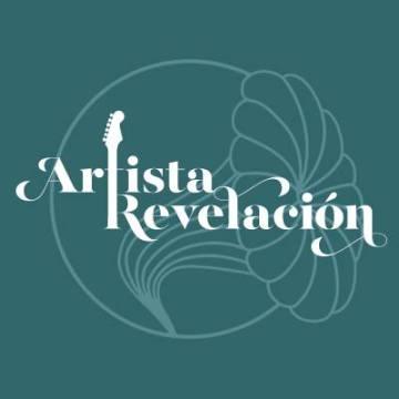 Artista Revelación