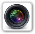 Apple Aperture software icon
