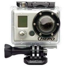I want a GoPro helmet camera!