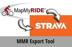 How to export your ride data from MapMyRide to Strava