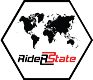RiderState – a new way to play digital games on your bike.