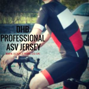 DHB Professional ASV Jersey Review