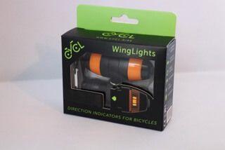 Winglights retail box