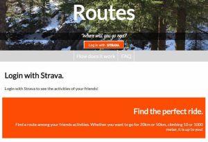 Routespiration