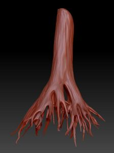 Zbrush-root3